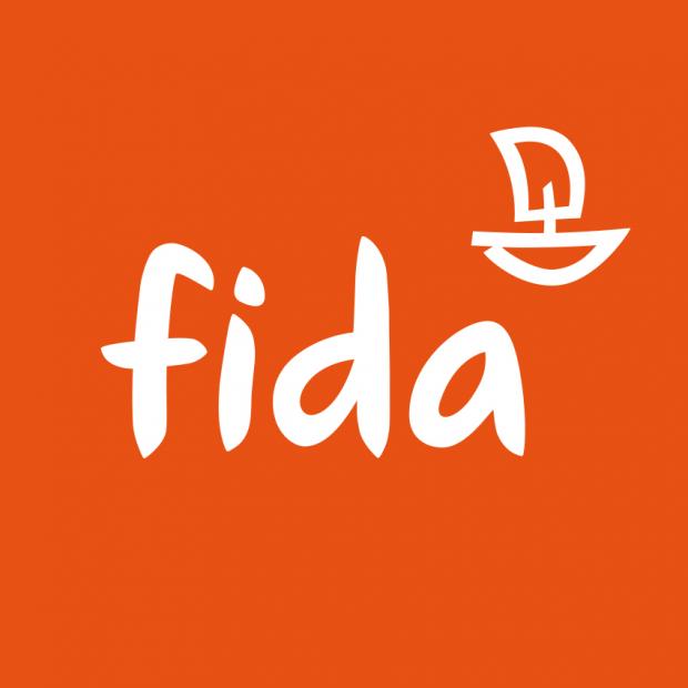 Fida_logo_näyttöversio