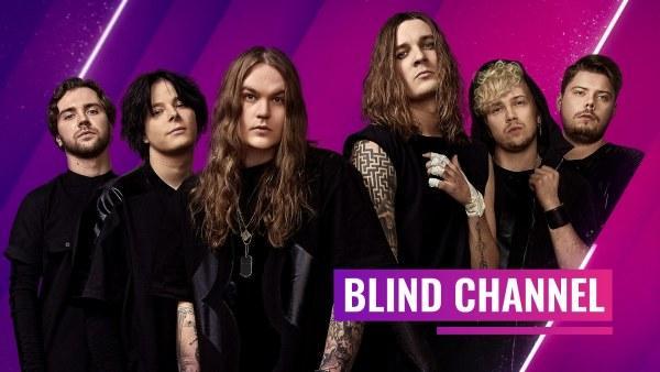 Blind Channel - yhtye