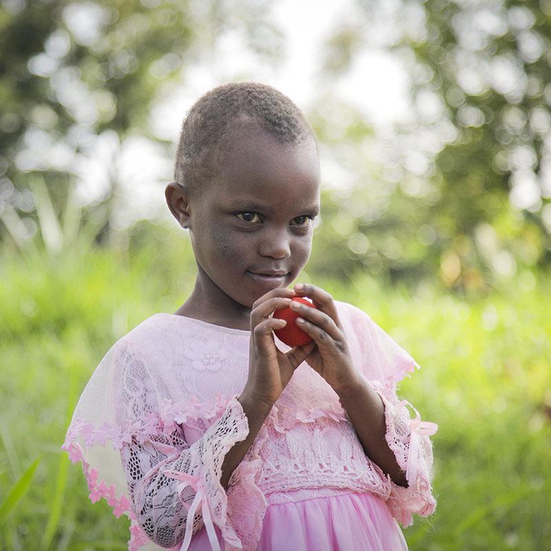 Esther-Kenia
