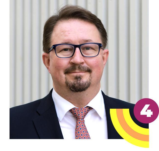 Mika Salminen on ehdolla Vuoden Postiivisimmaksi Suomalaiseksi. Katso äänestysohjeet.