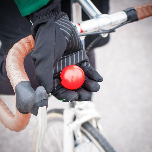 Pyöräile Nenäpäivän hyväksi